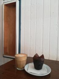 Picture at Café Odessa