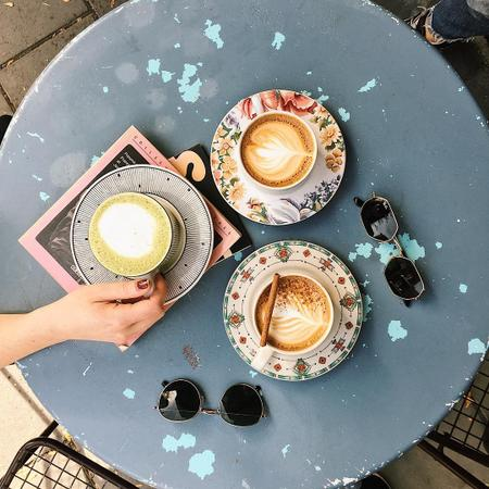 Cover of 10 cafes where you can enjoy a great brunch in Le Plateau