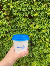 Soutenez votre café local et ce, en «vert» et contre tout ! 😋☕️ // Support your local coffeeshop 💙