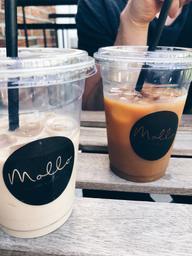 Les meilleurs cafés glacés et cold brew en ville 👌🏼
