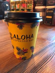 Serving Kona Coffee at a very good price! Say no more fam #aloha