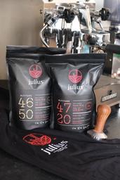 Mon café préféré ❤ il est tout simplement délicieux 👌 Pascal le torréfacteur est ultra sympathique et passionné 🙏