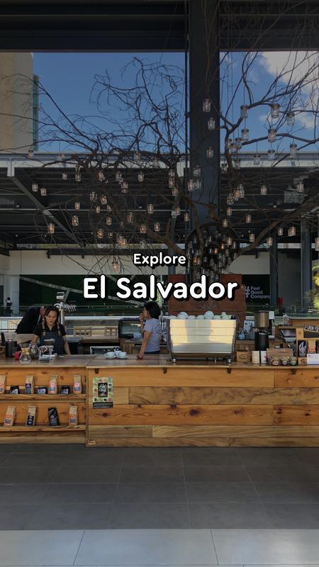 Cover of Explore El Salvador