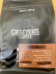 Muy buen café, el V60 estuvo buenísimo, muy buen trato al cliente