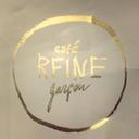 Café Reine Garçon