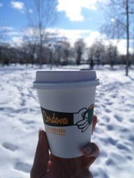 Excellent latte. Escape Coffee Roasters x Minor Figures