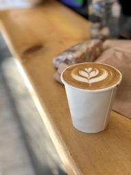 Cappuccino a l'image de la photo ...délicieux