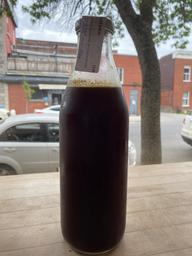 Best cold brew in town !