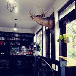 Parfait petit café de quartier.