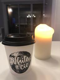 Picture at Café White et compagnie