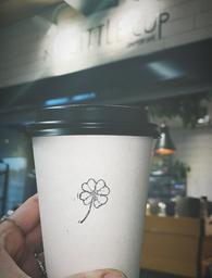 Ordered a white chocolate mocha. Very tasty and the barista was friendly and helpful!