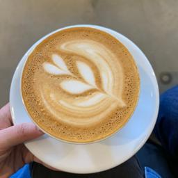 Excellent café !