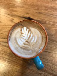 Tres bon Latte et le barista est super sympa !! Merci 🙏🏼