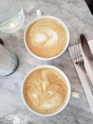 Latte 😍