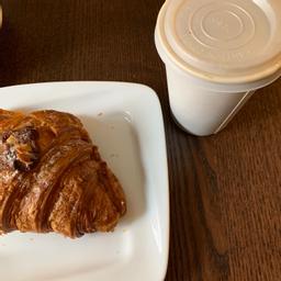 trop bon 😫☕️ meilleur service et meilleur café !