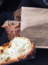 La meilleure boulangerie de Montréal... no joke !