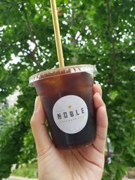 Cold brew coffee for a sunny day😄