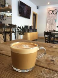Vélo/café