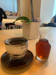 One of the best pourover experiences in MTL ❤️☕️🤟🏻