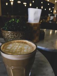 Picture at Caffè Farina