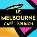 Le Café Melbourne
