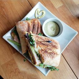 Le meilleur sandwich de Chambly!
