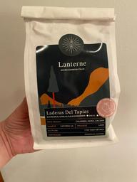 Merci à la Barista et son collègue pour les conseils café prodigués. hate de déguster dans quelques jours ! ☕️