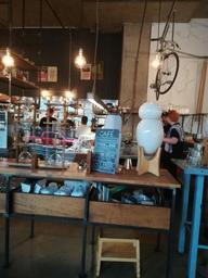 Picture at Café Le Falco
