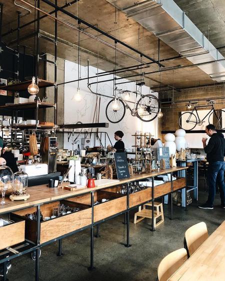 Cover of 4 cafés aux inspirations japonaises à découvrir à Montréal