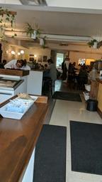 Picture at Café Central