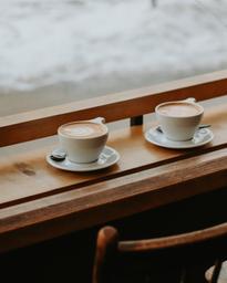 Délicieux café. ☕️  🙂 Torréfaction à Montréal  😕 Café moins humain, service moins personnalisé
