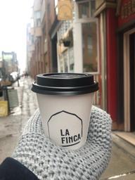 London fog - this drink is like a hug 🤩
