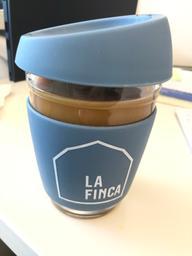 Le meilleur café pour démarrer la journée!