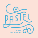 Pastel café gourmand