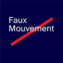 Faux Mouvement - Café de Course