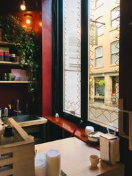 Flyjin Café