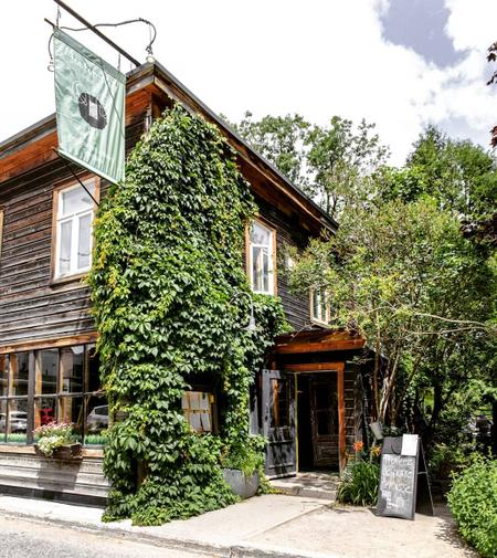 Cover of Six cafes to visit if you're heading north of Quebec 🚙