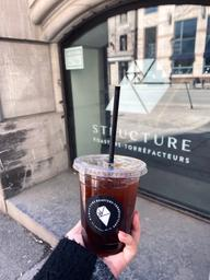Best way to stay sane during this quarantine chaos is to pick up a great to-go coffee 👏💙