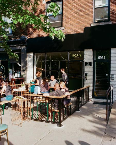 Cover of 6 Hidden-Gem Cafes in NDG
