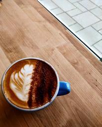Picture at La Boîte à café