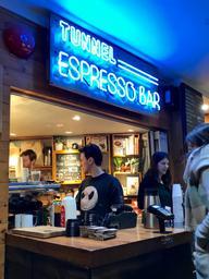 Le meilleur café au centre-ville! 👌